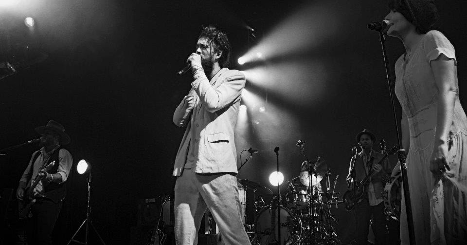 Edward Sharpe And The Magnetic Zeros Tour Dates