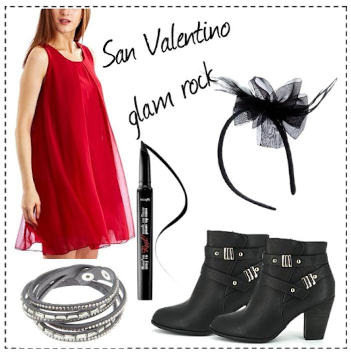 outfit san valentino kiabi