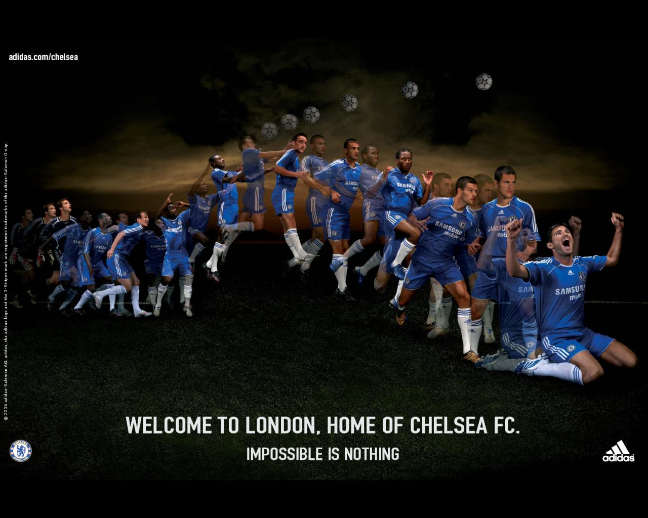 All New Pix1 Chelsea Fc Iphone 4 Wallpaper