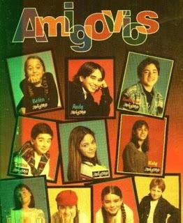 Fue una telenovela argentina emitida por Canal 13 durante 1995.