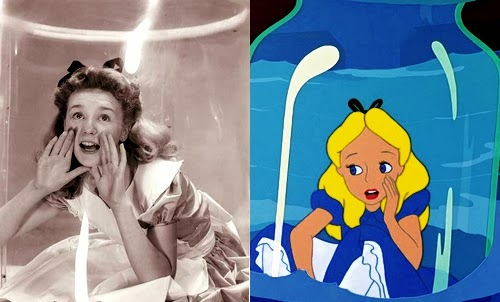 Kathryn Beaumont Alice filmprincesses.blogspot.com