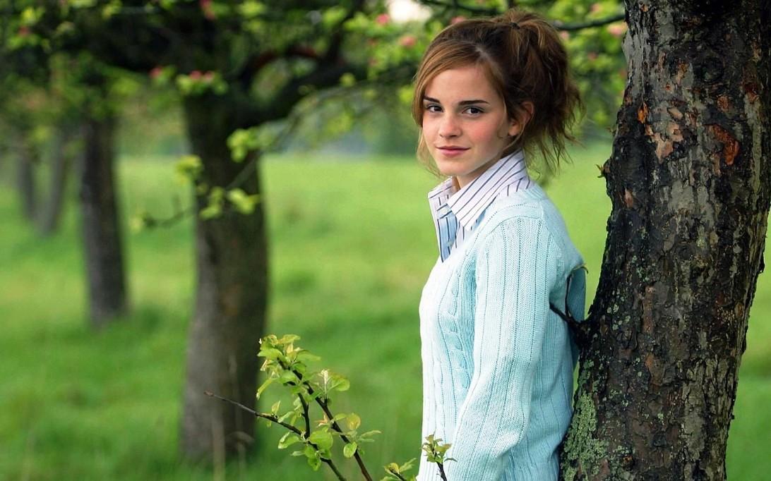 Emma Watson (Wallpaper 1)