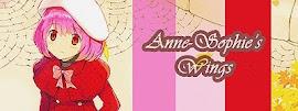 Las alas de Anne-Sophie