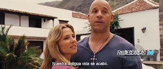 Rapido y Furioso 6 HD 720p Subtitulado 2013