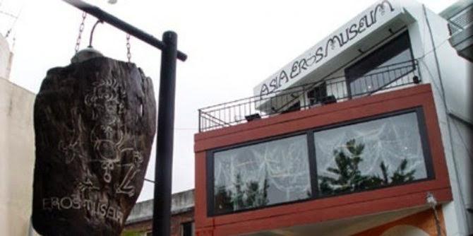 Asia Eros Museum