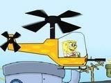 Spongebob Helicopter | Toptenjuegos.blogspot.com