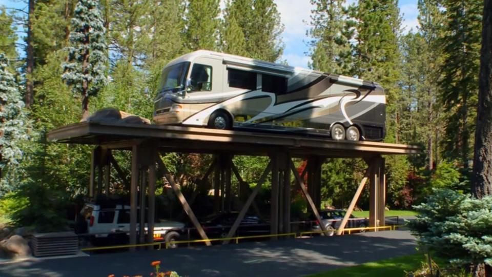 car space large elevator garage china cabin lift parking nkjmqlulygpx product