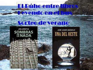 http://leyendoenelbus.blogspot.com.es/2014/07/sorteo-veraniego.html