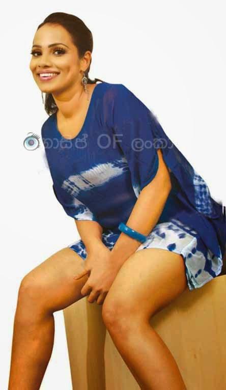 Gossip chat with Amavi Dhanansuriya