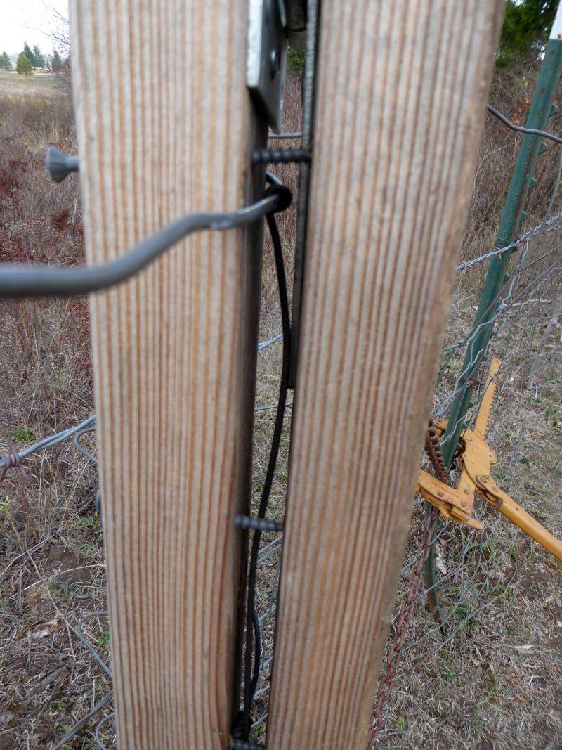 Rural Revolution: Homemade fence-puller