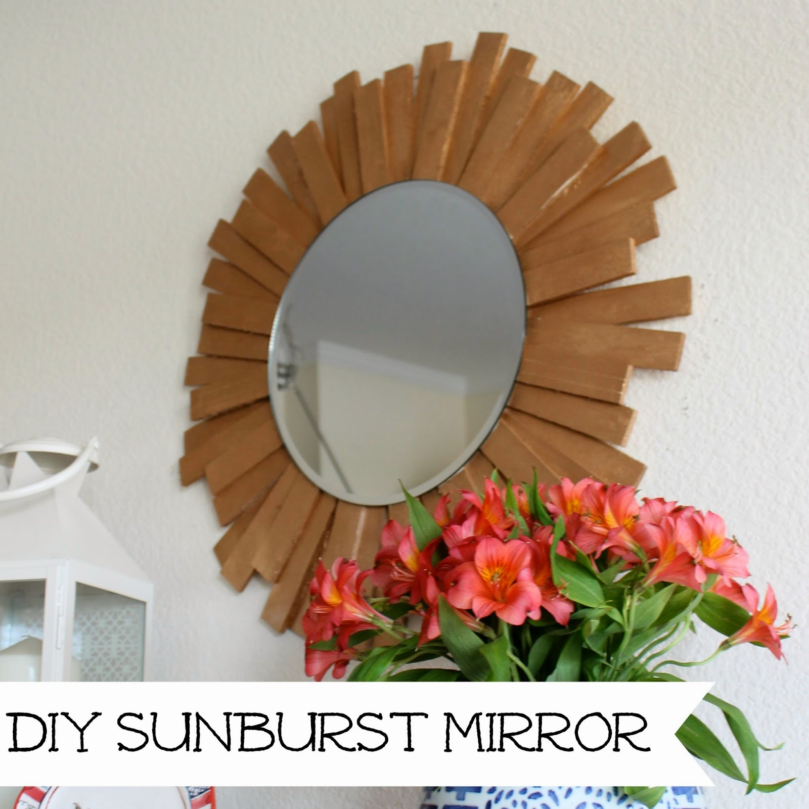 http://wonderfullymadebyleslie.blogspot.com/2014/06/diy-sunburst-mirror.html