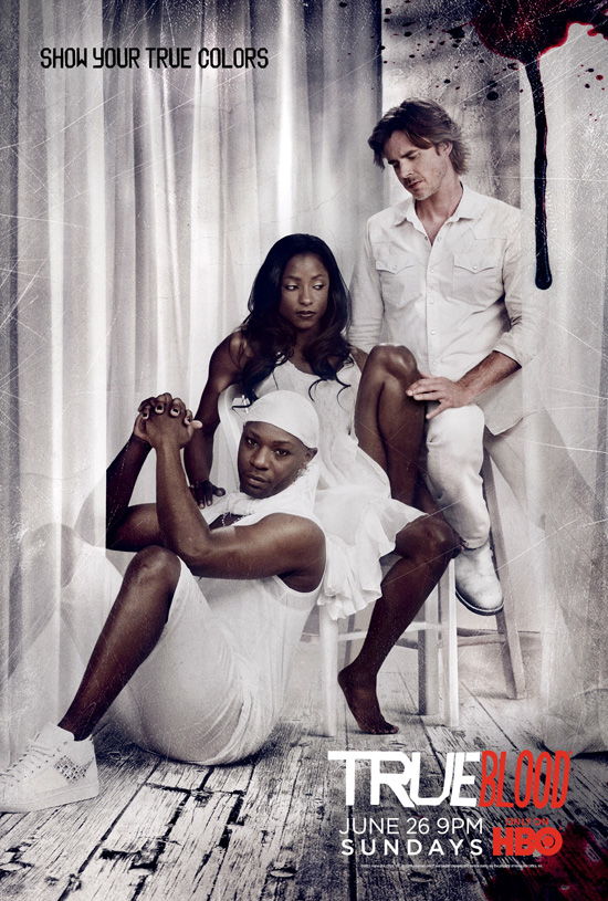 true blood poster season 4. pictures True Blood Season 4