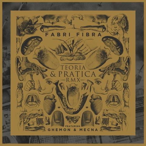Fabri Fibra ft Ghemon e Mecna - Teoria E Pratica (Remix)