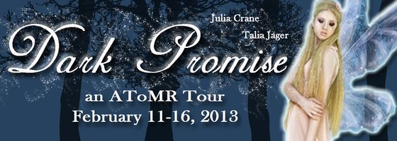 Blog Tour: Dark Promise by Julia Crane & Talia Jagar