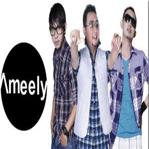 Ameely - Aku Cinta Padamu