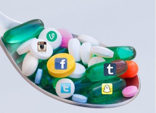 مواقع التواصل الاجتماعى...إدمان من نوع جديد,social networks addiction