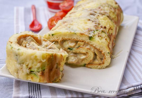 Las 11 recetas con verduras m s apetitosas y deliciosas de - Comida facil de preparar para cenar ...
