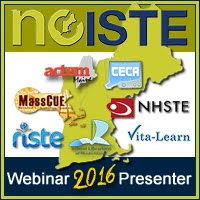 NEISTE Presenter