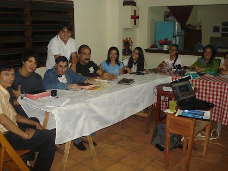 Curso de Teología. Bases Bíblicas y Wesleyanas de la Adoración