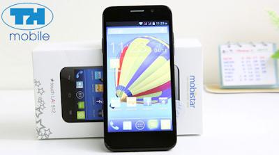 Màn hình điện thoại Mobiistar Touch Lai 512 tại Hải Phòng