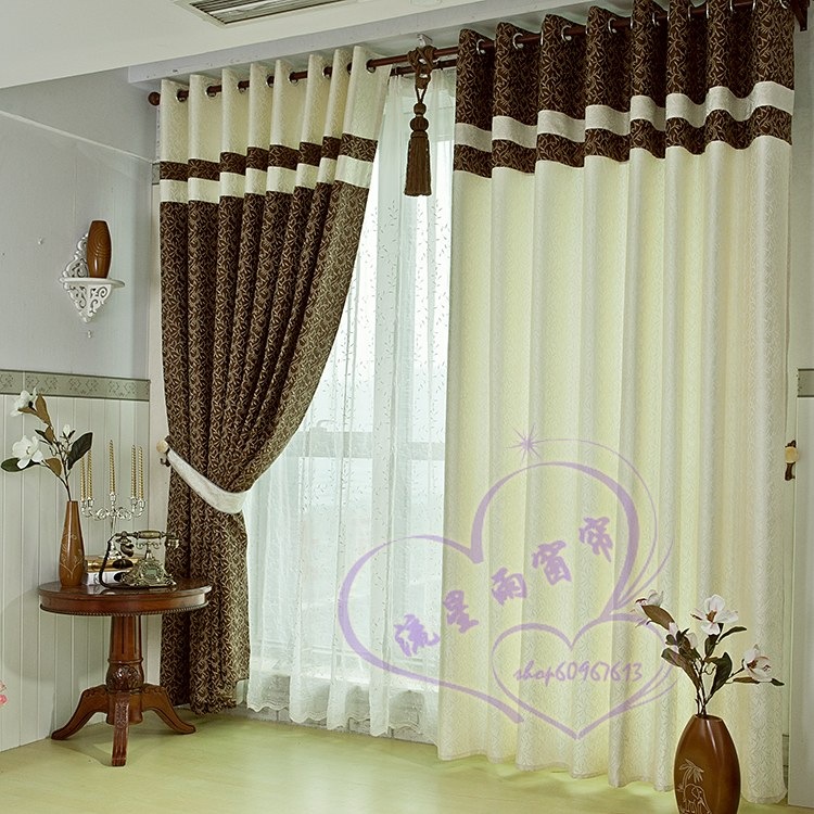 Curtains,Drapes & Window Treatments Give your windows a custom decorator's look without the expensive price tag when you shop our unique selection of curtains, panels, tiers and valances and other window treatments. Spruce up your favorite rooms with kitchen curtains or bathroom curtains in delicate lace or sheer curtain styles.