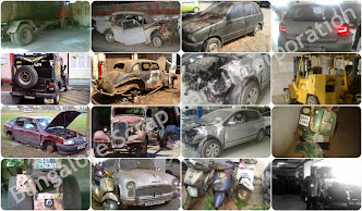 Junk Cars and Automobile Scrap Buyers