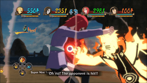 Download Naruto Shippuden Ultimate Ninja Storm Revolution PC 3