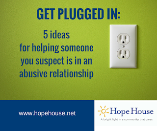 5 Tips To Help Someone In A Domestic Violence Relationship