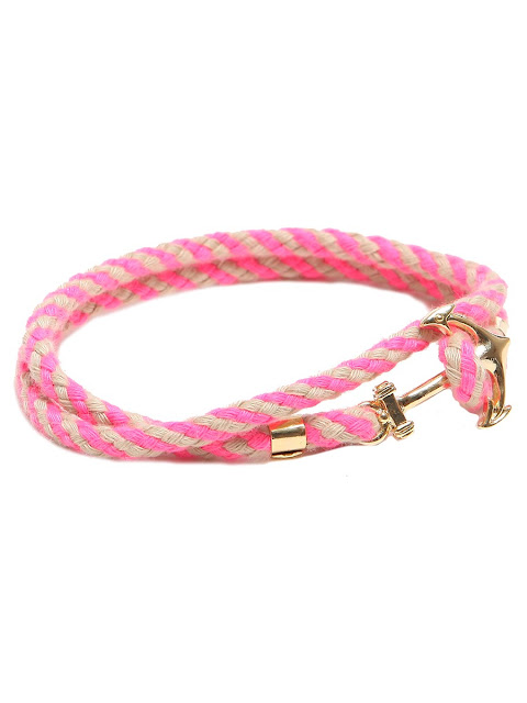 Sailor Bracelet Knot7