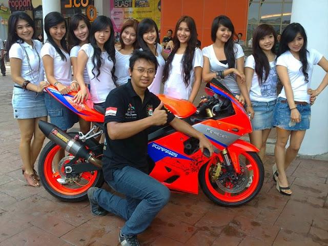 Yamaha Vixion 250Cc
