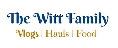 The Witt Family