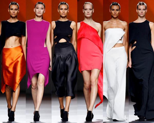 AA AMAYA ARZUAGA - Mercedes-Benz Fashion Week Madrid - #MBFWM