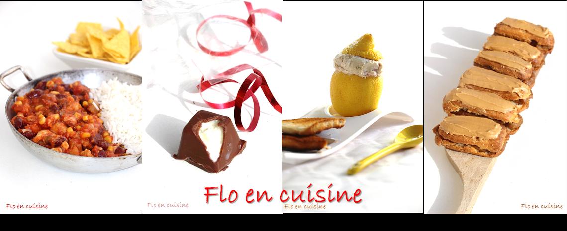 Flo en cuisine
