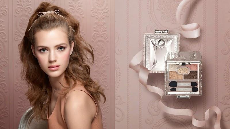 ผลการค้นหารูปภาพสำหรับ jill stuart ribbon couture eyes