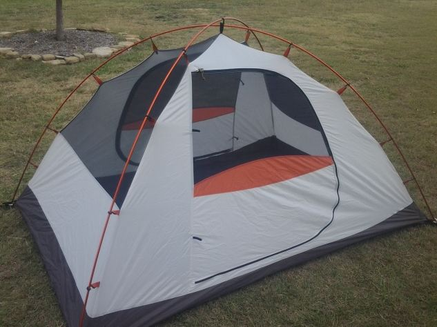 Alps Mountaineering Lynx 2 Man Tent & Blogs on Camping tips Camping Destinations Gear Reviews etc ...