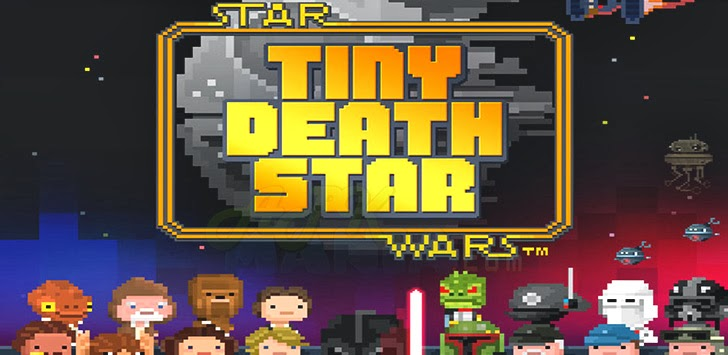 Star Wars: Tiny Death Star v1.0 APK Android