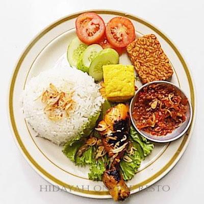 Catering Nasi Box Murah di Bandung