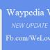 [WAYPEDIA]Hướng dẫn gửi thư báo lỗi cho Waypedia