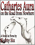 """Cathartes Aura on the Road from Nowhere"""