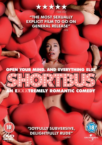 The Movie: Sofia Lin (Sook-Yin Lee) works as a couple's counselor/sex ...