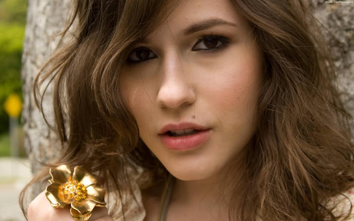 Erin Sanders HD Wallpaper -04