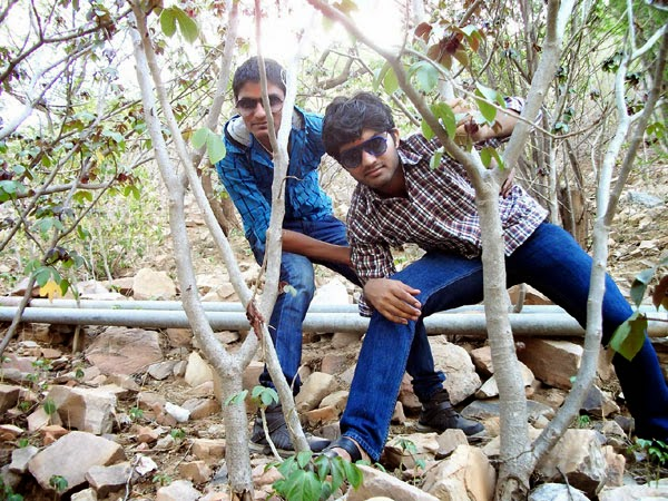 Sanjay kumar swami Gad ganesh , jaipur Valley 04