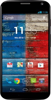 Moto X (2nd Gen) Features and Reviews