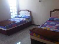 Kamar 2 Villa Citumang doublebed