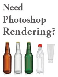 Need Photoshop Rendering?