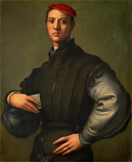 Jacopo Carucci, 1529
