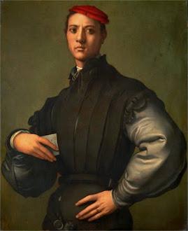 Jacopo Carucci, 1529