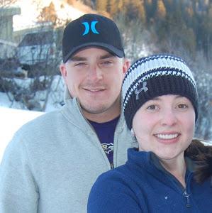 Chris & Britt