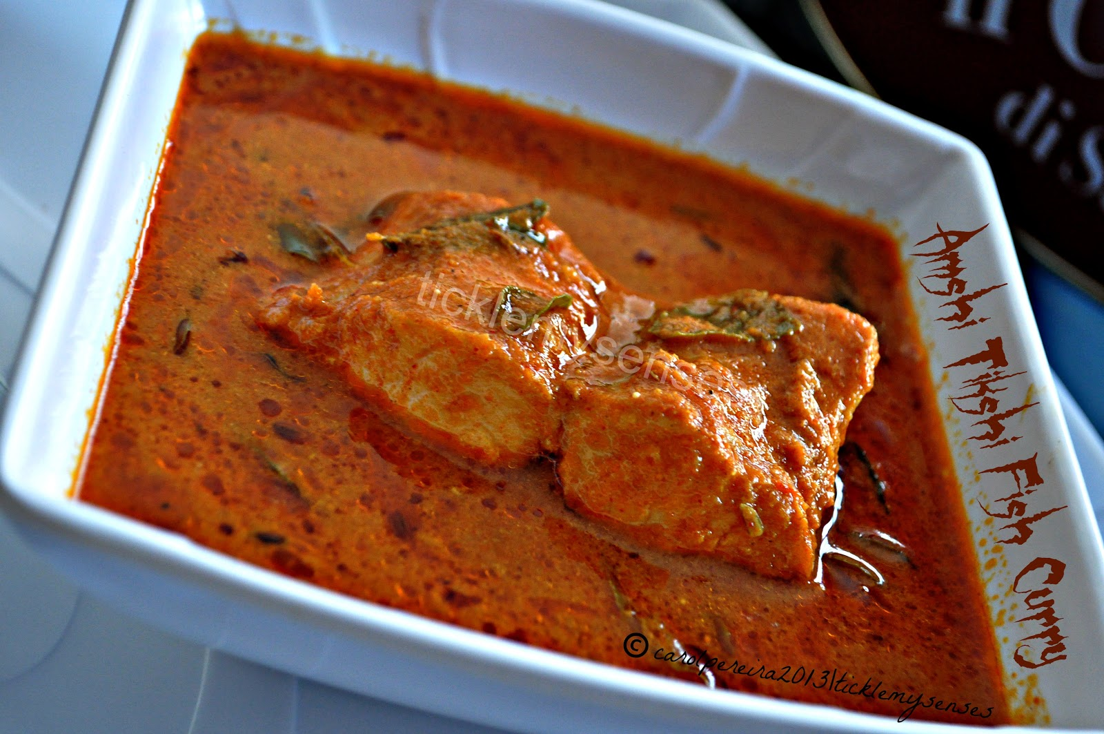 recipe: king fish curry mangalorean style [29]