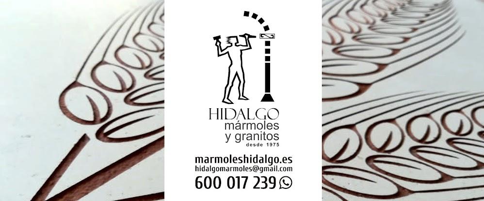 Mármoles Hidalgo